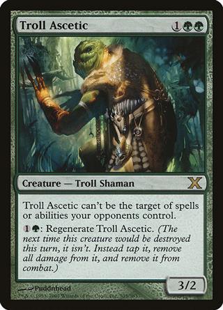 Troll Ascetic