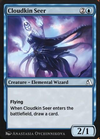 Cloudkin Seer