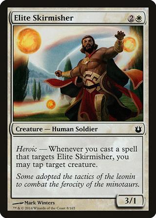 Elite Skirmisher