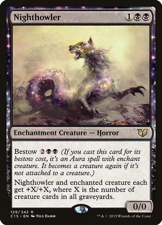 Nighthowler