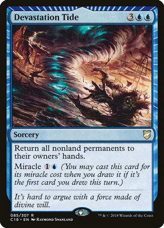 Devastation Tide