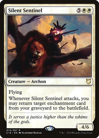 Silent Sentinel