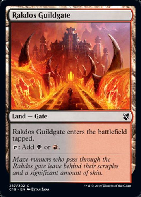 Rakdos Guildgate