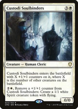 Custodi Soulbinders