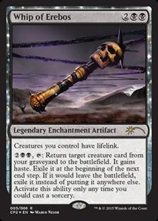 Whip of Erebos
