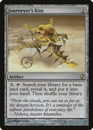 Journeyer's Kite