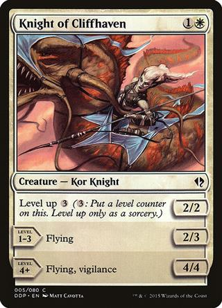 Knight of Cliffhaven