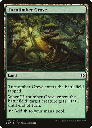 Turntimber Grove