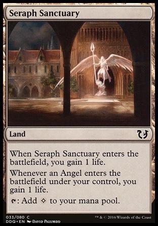 Seraph Sanctuary