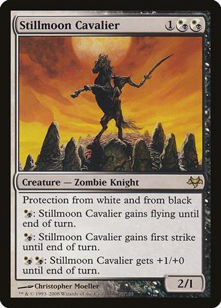 Stillmoon Cavalier