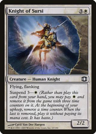 Knight of Sursi