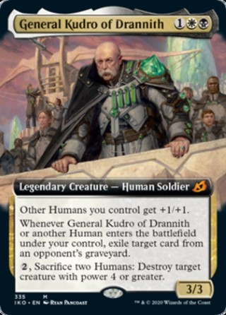 Pioneer Orzhov Humans Imagine if the catholic church was a scam being run by the mafia. pioneer orzhov humans