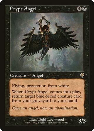 Crypt Angel