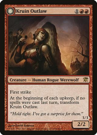 Kruin Outlaw