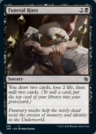 Funeral Rites