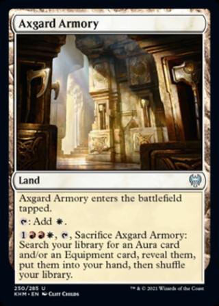 Axgard Armory