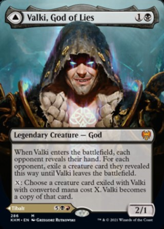 Valki, God of Lies