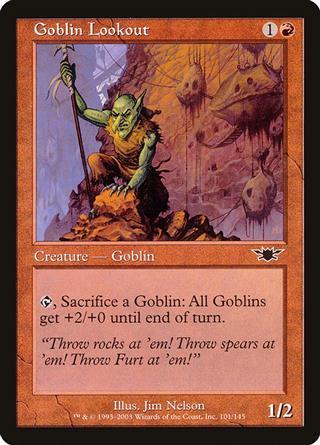 Goblin Lookout