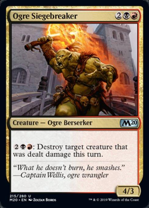 Ogre Siegebreaker