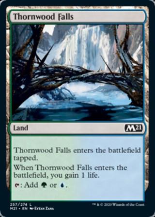 Thornwood Falls