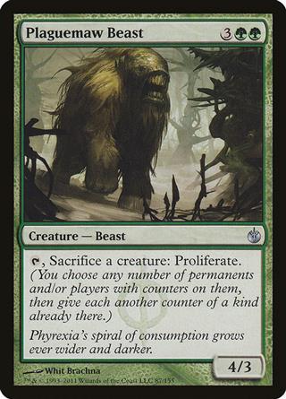 Plaguemaw Beast