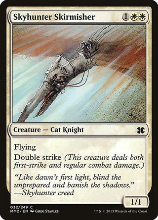 Skyhunter Skirmisher