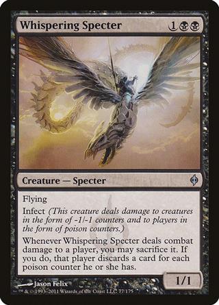 Whispering Specter