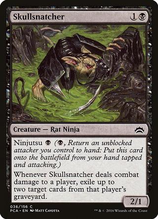 Skullsnatcher