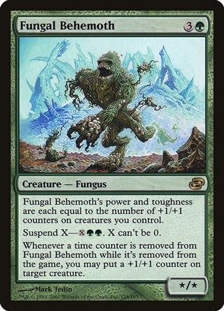 Fungal Behemoth