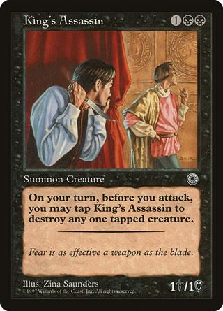 King's Assassin