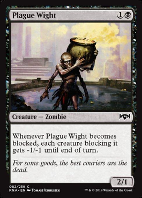 Plague Wight
