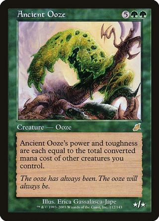 Ancient Ooze