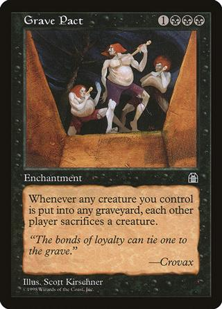 Grave Pact