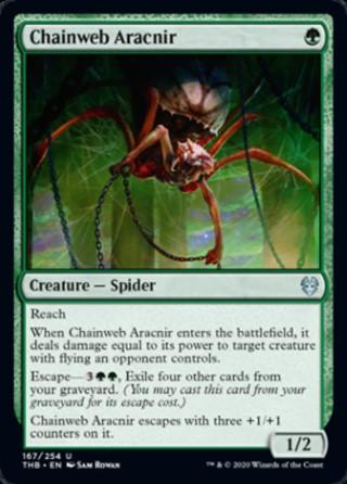 Chainweb Aracnir