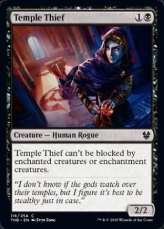 Temple Thief