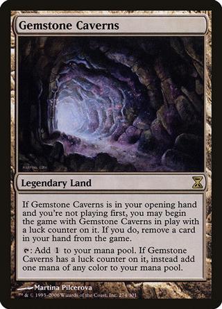 Gemstone Caverns