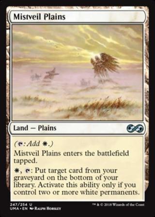 Mistveil Plains