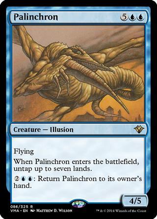 Palinchron