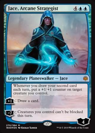 Jace, Arcane Strategist
