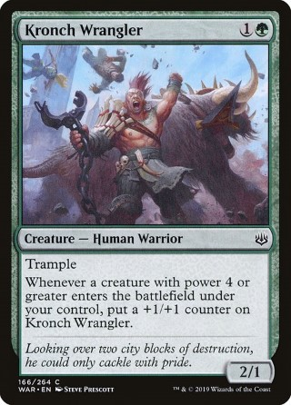 Kronch Wrangler