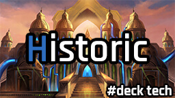 deck tech historic