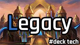 Deck Tech Legacy