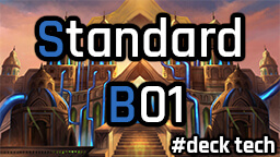 Deck Tech Arena Standard