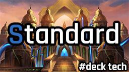 Deck Tech Standard
