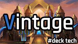Deck Tech Vintage