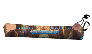 AetherHub Playmat Bag